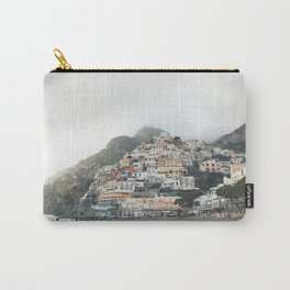 Positano Beach Carry-All Pouch