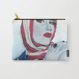 American Ladyboy Carry-All Pouch
