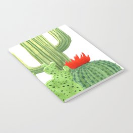Perfect Cactus Bunch Notebook