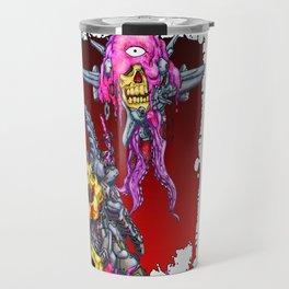 METAL MUTANT 1 Travel Mug