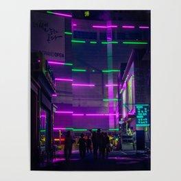 Dongdaemun District4 Poster