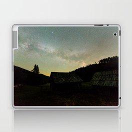 Milkyway Prebersee Laptop & iPad Skin