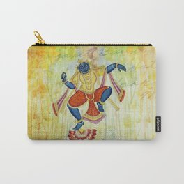 Divine series 2: Hare Krsna Carry-All Pouch