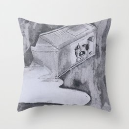 Universal Throw Pillow