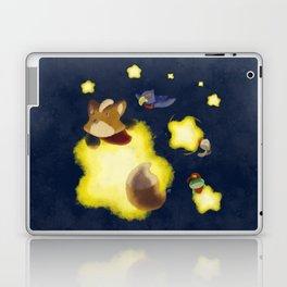 Stellar Vulpine Laptop & iPad Skin