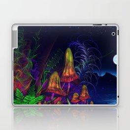 Happy Birthday Terence Mckenna Laptop & iPad Skin
