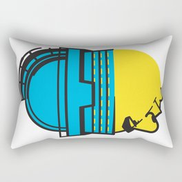 Viktor Hambardzumyan Rectangular Pillow