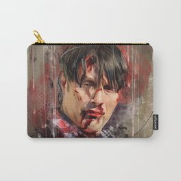 Epistaxis Carry-All Pouch