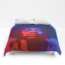 JIMI0301 Comforters