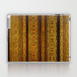 Looking up in the Alhambra Laptop & iPad Skin