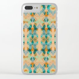 4417 Clear iPhone Case
