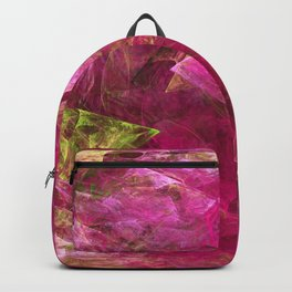 Strawberry Vinyard Backpack