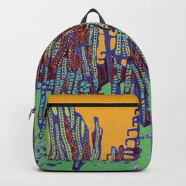 MEXICAN SUNS Backpack