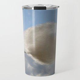 Sugar Cloud Travel Mug