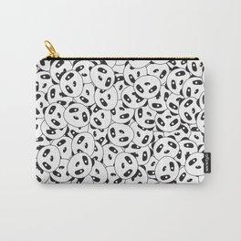 Pandamonium (Patterns Please Series #2) Carry-All Pouch