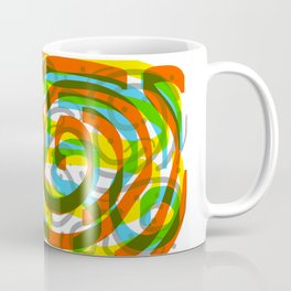 4D Coffee Mug