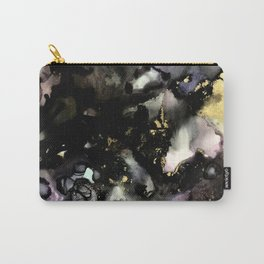 Black Myst Carry-All Pouch