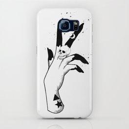 Witch Magic iPhone Case