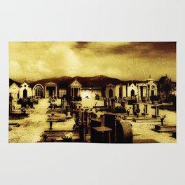 Italian Graveyard (O171015ig) Rug