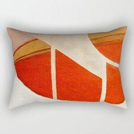 Haul (Sun) Rectangular Pillow