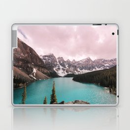 Moraine Lake Banff National Park Laptop & iPad Skin