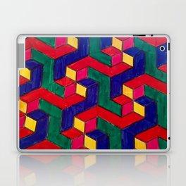 Pitter Patter(n) Laptop & iPad Skin