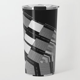 The Basis Travel Mug