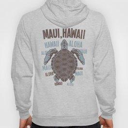TurtleMauiV4 Hoody