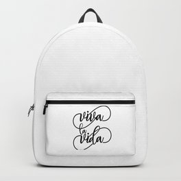 Viva la vida Backpack