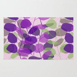 Lunaria Lavender Rug