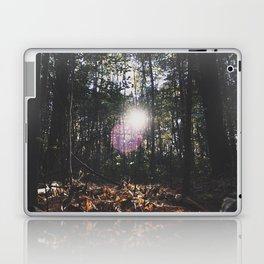 MI Sun Laptop & iPad Skin