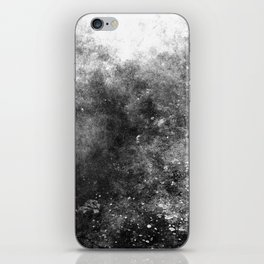 Abstract IX iPhone Skin
