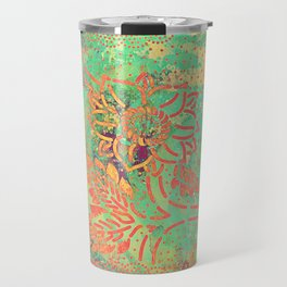 Boheme Atmosphere Travel Mug