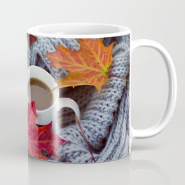 autumn coffee Coffee Mug