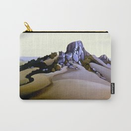 The Sacred Place Carry-All Pouch