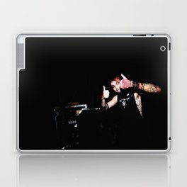 Michael Clifford Laptop & iPad Skin