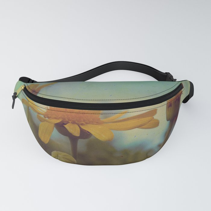 The beauty of simple things Fanny Pack