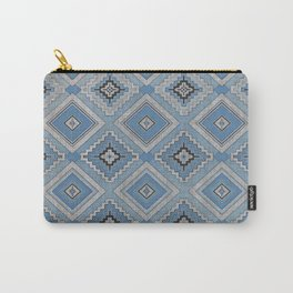 Indi-abstract#02 Carry-All Pouch