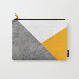 Some new Contrast! Carry-All Pouch