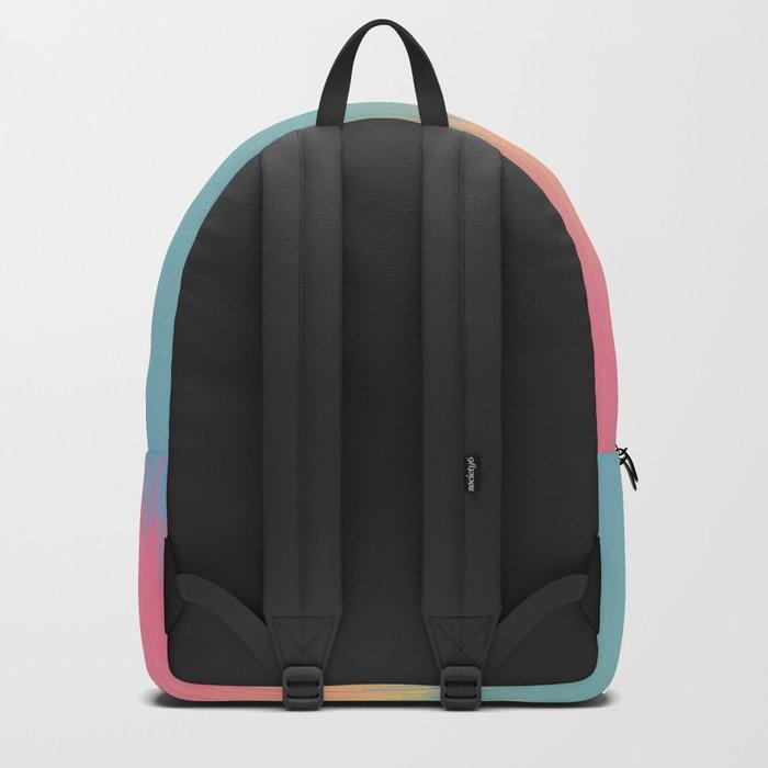 Cool Summer bckgrnd Backpack