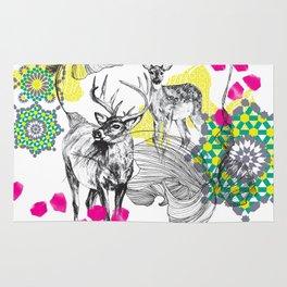 Deer Essaouira Rug