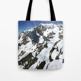 New Zealand's beauty *Aoraki/MtCook 3 Tote Bag