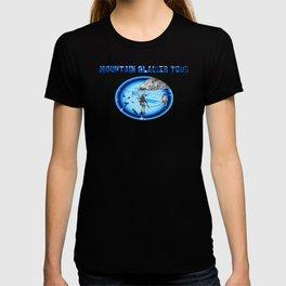 MOUNTAIN GLACIER TOUR III T-shirt