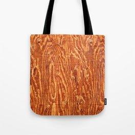 Walnut Wood Tote Bag