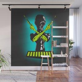 Xtreme Xilophoner X Wall Mural