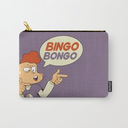 Bingo Bongo Carry-All Pouch