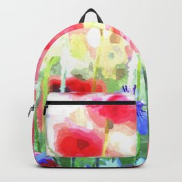 Poppy Haze Backpack