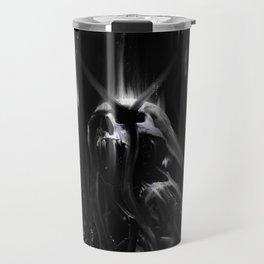 Skull Seaweed Travel Mug