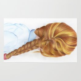 Hair I Rug