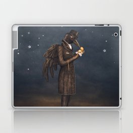 Even miracles take a little time. Laptop & iPad Skin